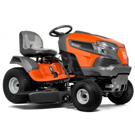 Traktor Husqvarna TS 142TX