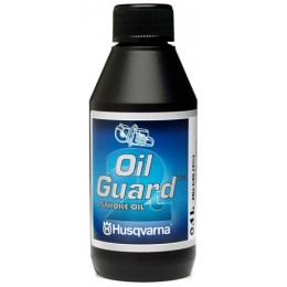 Olej do paliwa Husqvarna Oil Guard 0,1L Construction