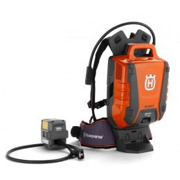 Akumulator plecakowy BLi 950X/ z uprzężą i adapterem