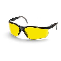Okulary ochronne żółte