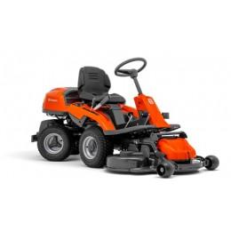 Rider Husqvarna R216T AWD